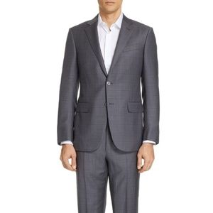 Emernegildo Zegna Suit